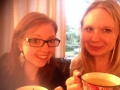Tea with Robyn <33