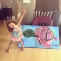 Nomi's painting