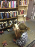 bookstore travels with mimi