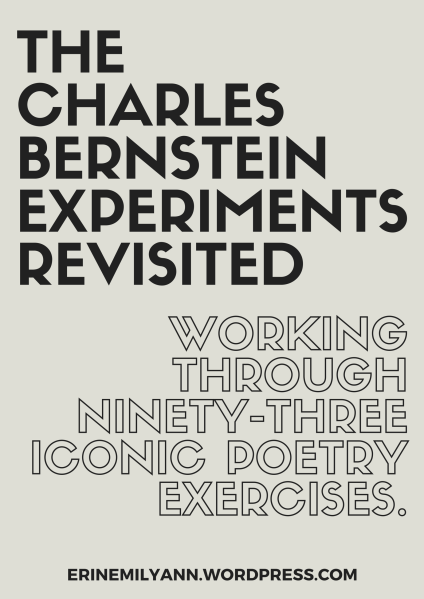 Serial Sentences: Caught (Bernstein 13)