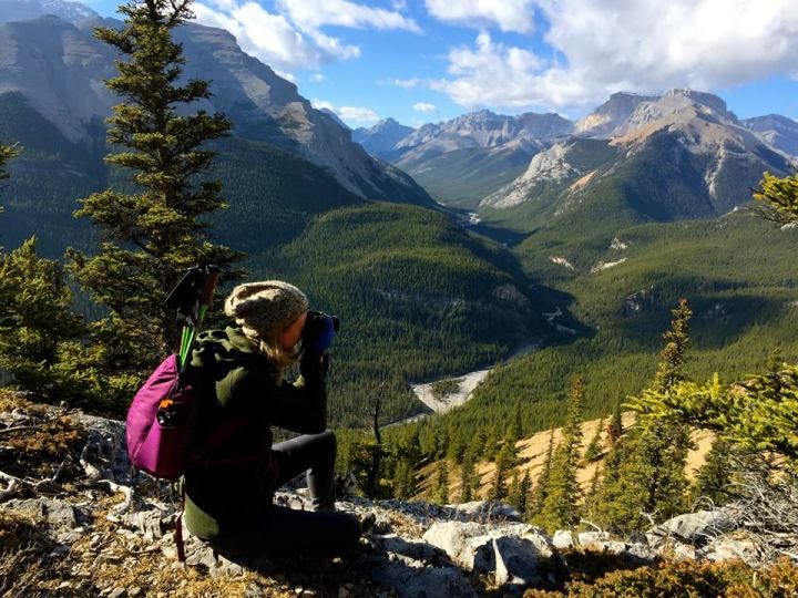 Nihahi Ridge 2015: In better shape, AND WITH PROPER GEAR