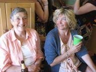 Nan and Mom, 2014
