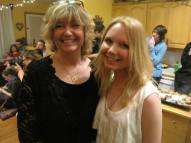 Mom and I, 2013